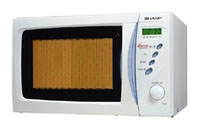 Sharp R-234W microwave oven, microwave oven Sharp R-234W, Sharp R-234W price, Sharp R-234W specs, Sharp R-234W reviews, Sharp R-234W specifications, Sharp R-234W