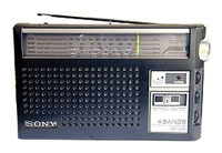 Sony ICF-J40 reviews, Sony ICF-J40 price, Sony ICF-J40 specs, Sony ICF-J40 specifications, Sony ICF-J40 buy, Sony ICF-J40 features, Sony ICF-J40 Radio receiver