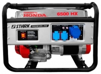 Stark 6500 HX reviews, Stark 6500 HX price, Stark 6500 HX specs, Stark 6500 HX specifications, Stark 6500 HX buy, Stark 6500 HX features, Stark 6500 HX Electric generator