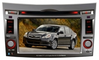 TRINITY Subaru Legacy specs, TRINITY Subaru Legacy characteristics, TRINITY Subaru Legacy features, TRINITY Subaru Legacy, TRINITY Subaru Legacy specifications, TRINITY Subaru Legacy price, TRINITY Subaru Legacy reviews