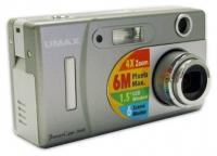 Umax PowerCam 3660 digital camera, Umax PowerCam 3660 camera, Umax PowerCam 3660 photo camera, Umax PowerCam 3660 specs, Umax PowerCam 3660 reviews, Umax PowerCam 3660 specifications, Umax PowerCam 3660