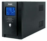 ups Uniel, ups Uniel U-IUPS-1200VA, Uniel ups, Uniel U-IUPS-1200VA ups, uninterruptible power supply Uniel, Uniel uninterruptible power supply, uninterruptible power supply Uniel U-IUPS-1200VA, Uniel U-IUPS-1200VA specifications, Uniel U-IUPS-1200VA