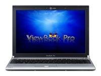 laptop Viewsonic, notebook Viewsonic VNB131 (Core 2 Duo SU7300 1300 Mhz/13.3