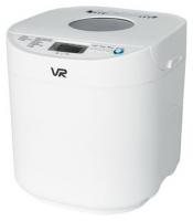 VR BM-4000V bread maker machine, bread maker machine VR BM-4000V, VR BM-4000V price, VR BM-4000V specs, VR BM-4000V reviews, VR BM-4000V specifications, VR BM-4000V