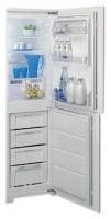 Whirlpool ART 477/4 freezer, Whirlpool ART 477/4 fridge, Whirlpool ART 477/4 refrigerator, Whirlpool ART 477/4 price, Whirlpool ART 477/4 specs, Whirlpool ART 477/4 reviews, Whirlpool ART 477/4 specifications, Whirlpool ART 477/4