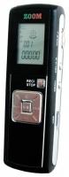 Zoom ET-838 2Gb reviews, Zoom ET-838 2Gb price, Zoom ET-838 2Gb specs, Zoom ET-838 2Gb specifications, Zoom ET-838 2Gb buy, Zoom ET-838 2Gb features, Zoom ET-838 2Gb Dictaphone