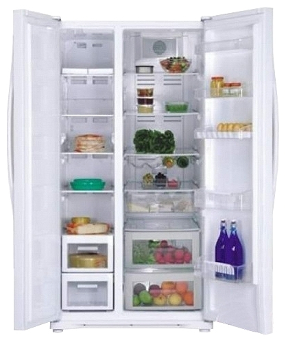 BEKO GNEV 120 W Fridge specs, reviews and features