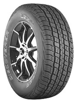 Tire Cooper Discoverer LSX Plus 275 60 R20 115T