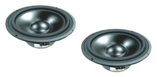 SEAS Lotus RM110 Car Audio Speakers specs, reviews and prices