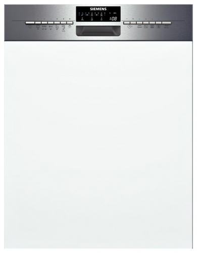 Siemens Sx 56n551 Dishwasher Specs Reviews And Prices